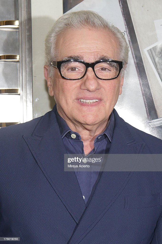 <a gi-track='captionPersonalityLinkClicked' href=/galleries/search?phrase=Martin+Scorsese&family=editorial&specificpeople=201976 ng-click='$event.stopPropagation()'>Martin Scorsese</a> attends the 'Casting By' premiere at HBO Theater on July 29, 2013 in New York City.