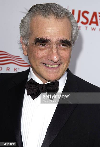Martin Scorsese during 31st AFI Life Achievement Award Presented to Robert DeNiro Arrivals at Kodak Theatre in Hollywood California United States