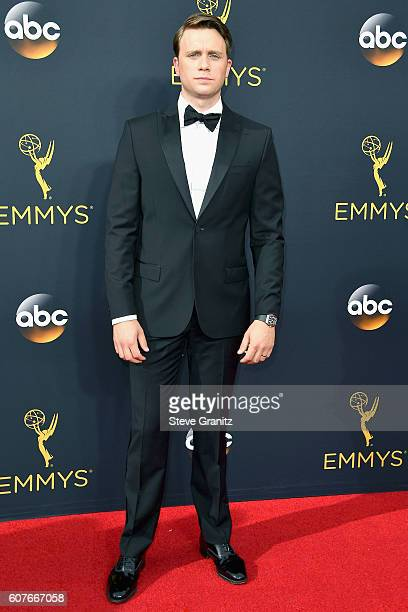 Martin Wallström attends the 68th Annual Primetime Emmy Awards at Microsoft Theater on September 18 2016 in Los Angeles California