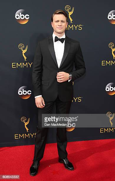 Martin Wallstrom attends the 68th Annual Primetime Emmy Awards at Microsoft Theater on September 18 2016 in Los Angeles California