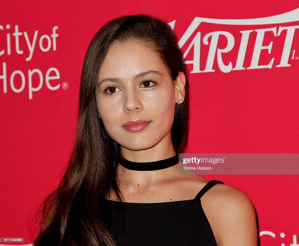 Variety's 10 Latinos To Watch - Arrivals