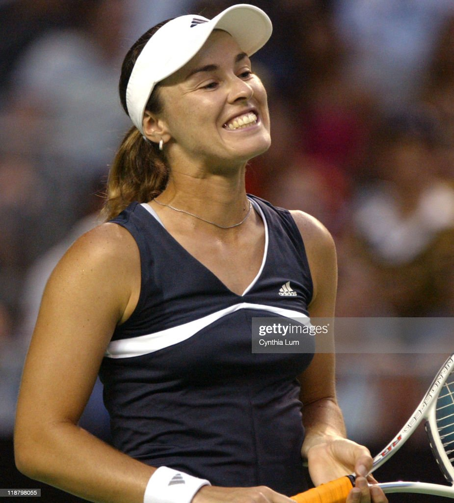 Australian Open 2006 Women s Singles Second Round Martina