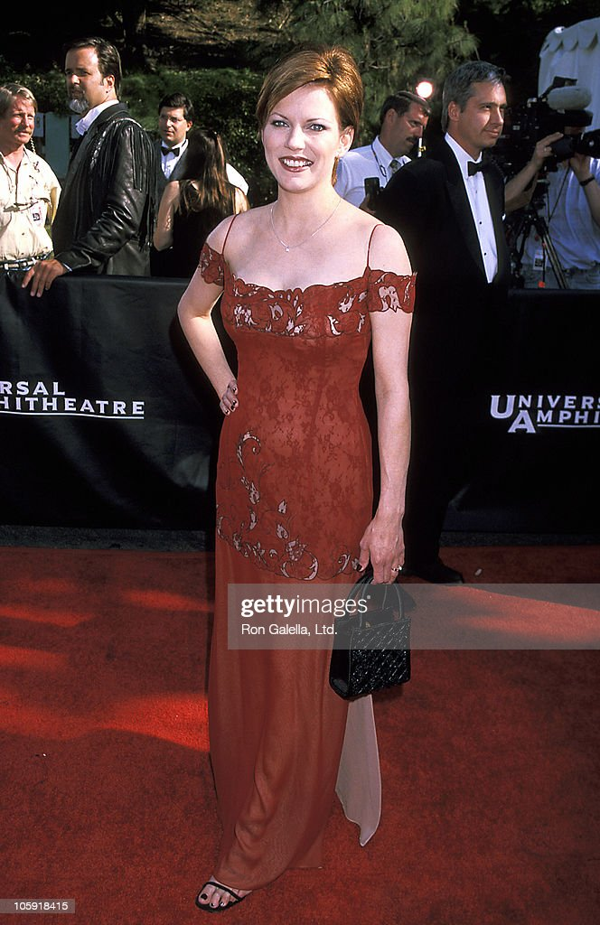 <a gi-track='captionPersonalityLinkClicked' href=/galleries/search?phrase=Martina+McBride&family=editorial&specificpeople=204772 ng-click='$event.stopPropagation()'>Martina McBride</a> during 33rd Annual Academy of Country Music Awards at Universal Ampitheater in Universal City, California, United States.