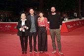 """""""Deux"""" Red Carpet - 14th Rome Film Fest 2019"""