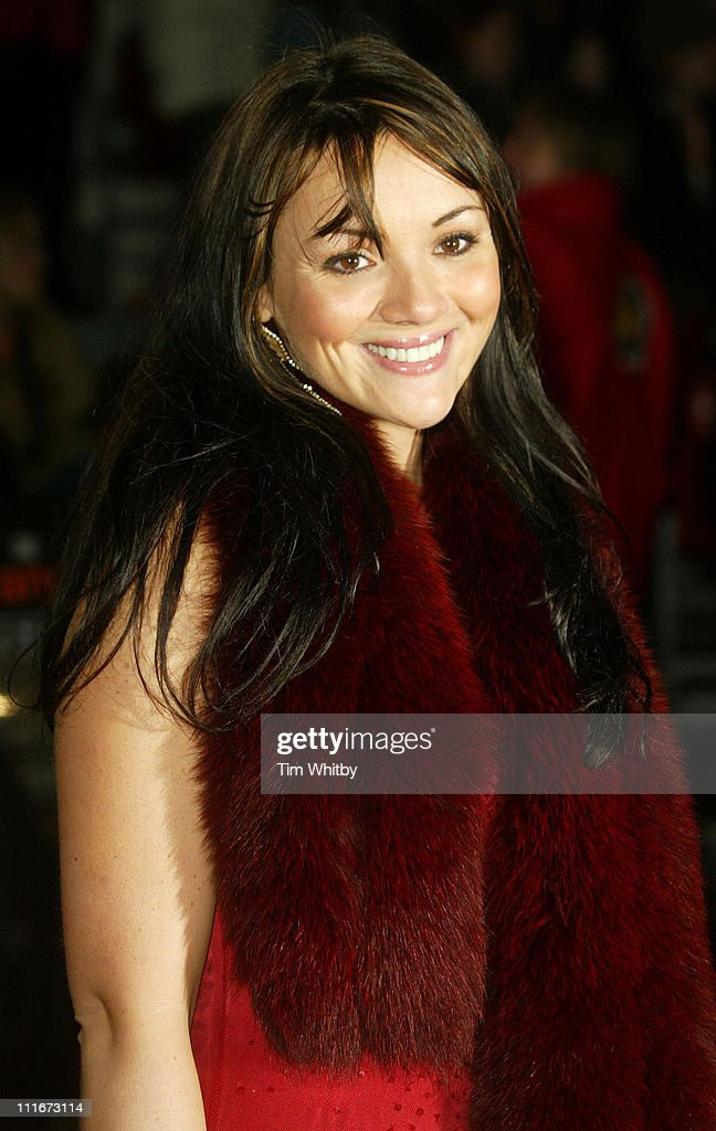 2004 BAFTA Awards - Arrivals