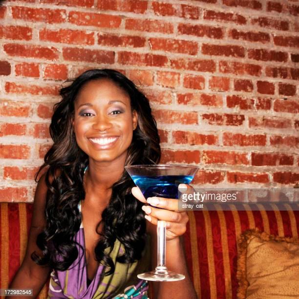 Martini Beauty (Square)
