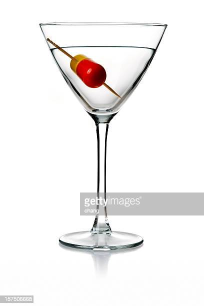 martini pill, drug cocktail