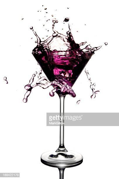 Martini-Splash