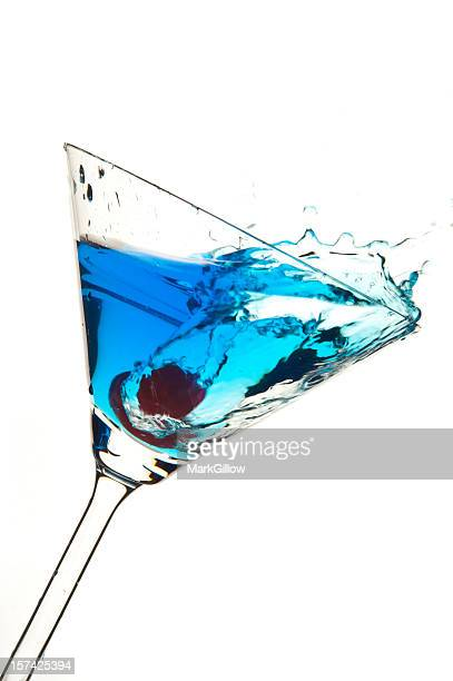 Martini Splash Series