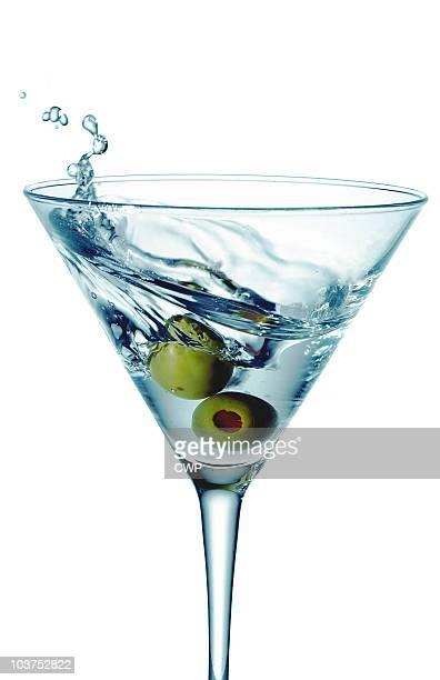 Martini Swirl