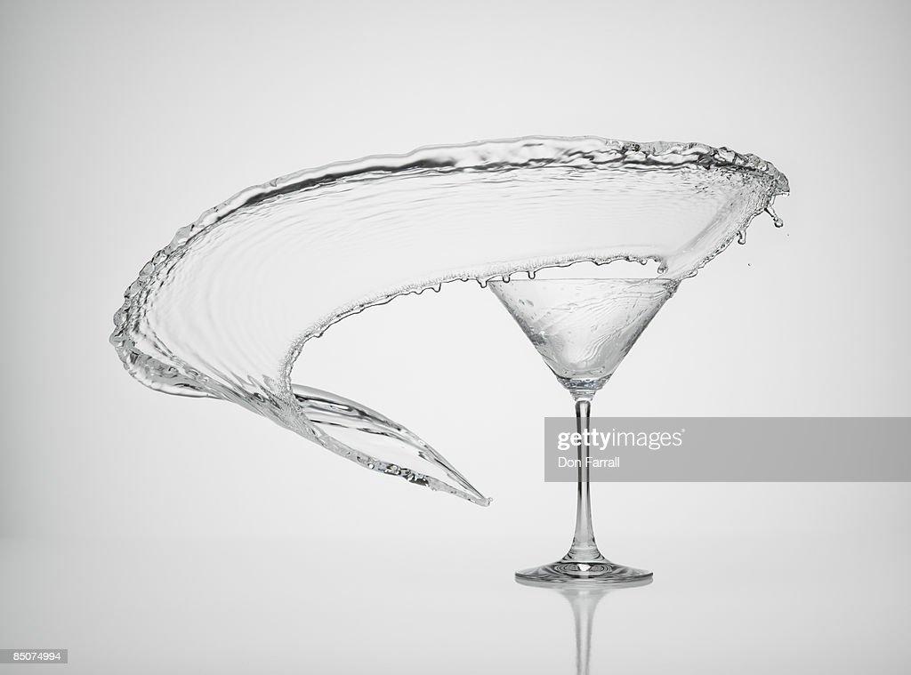 Martini wave