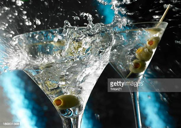 Martini Wild Splash