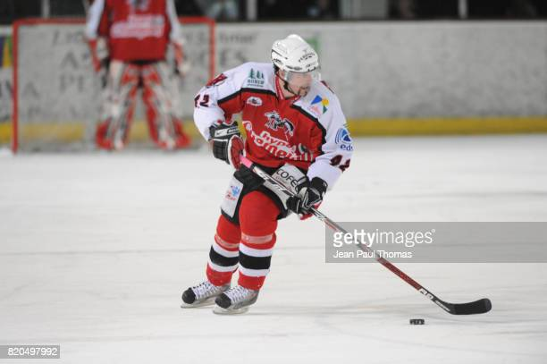 Marton VAS Briancon / Grenoble Match 1 Finale Ligue Magnus