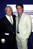 Marty Richards and Rob Marshall during Hollywood and Broadway Salute to Lesbian and Gay Pride 2003 at City Hall in New York City New York United...