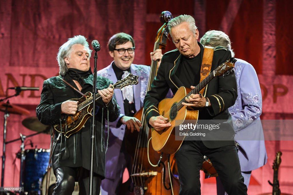 Marty Stuart's 16th Annual Late Night Jam