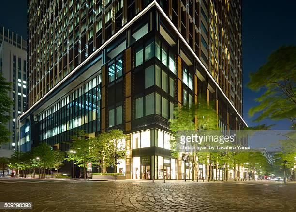 Marunouchi Park Building