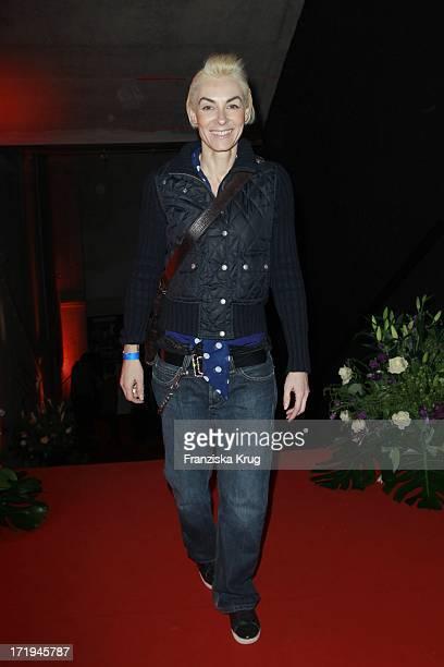 Marusha Auf Der Party Der Kinopremiere 'Jonas' In Berlin