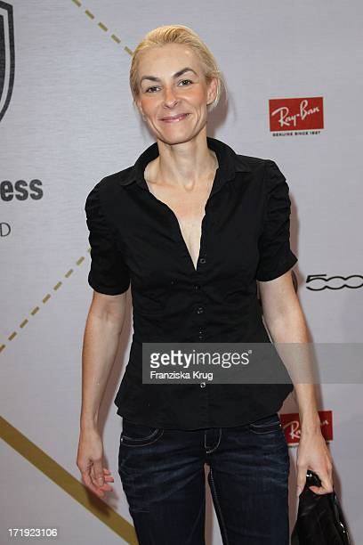 Marusha Bei Der Musikexpress Style Award 2011 In Berlin