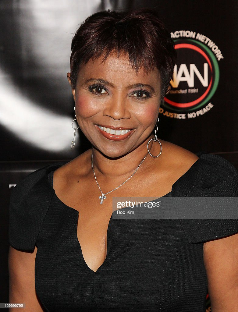 Marva Smalls attends the 2nd Annual Triumph Awards at the Rose Theater, Jazz at Lincoln Center on October 19, 2011 in New York City.