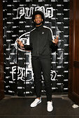 PUMA Re-Enters Basketball Category With Launch Party At...