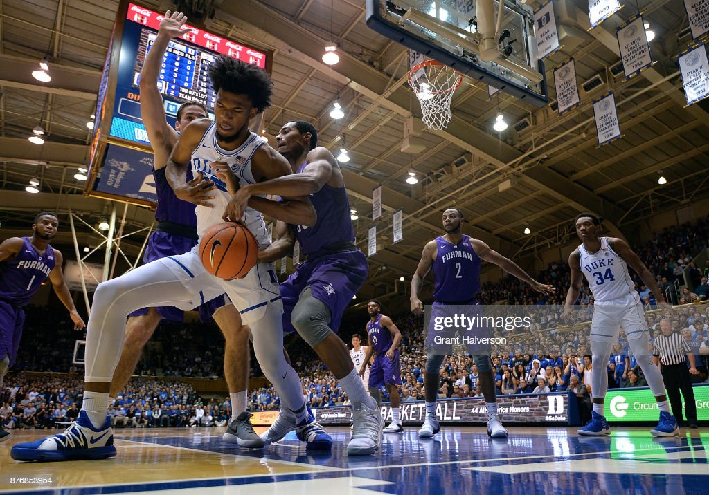 Furman v Duke