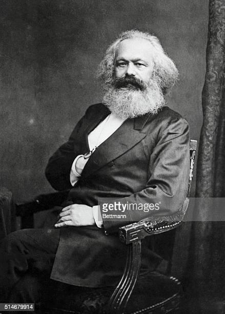 18181883 German Political Philosopher