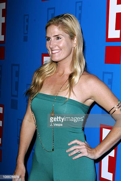 Mary Alice Haney during E Entertainment Television's 2005 Summer Splash Event Red Carpet at Tropicana at The Hollywood Roosevelt Hotel in Hollywood...