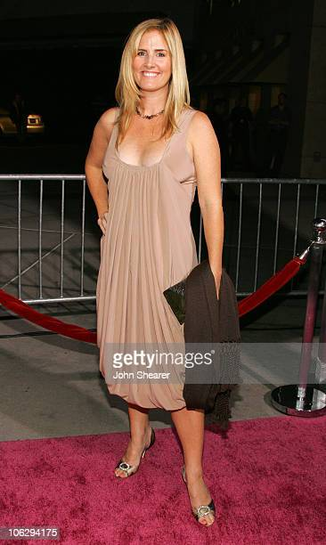Mary Alice Haney during Special Screening of Columbia Pictures' 'Marie Antoinette' at Arclight Theaters in Hollywood California United States