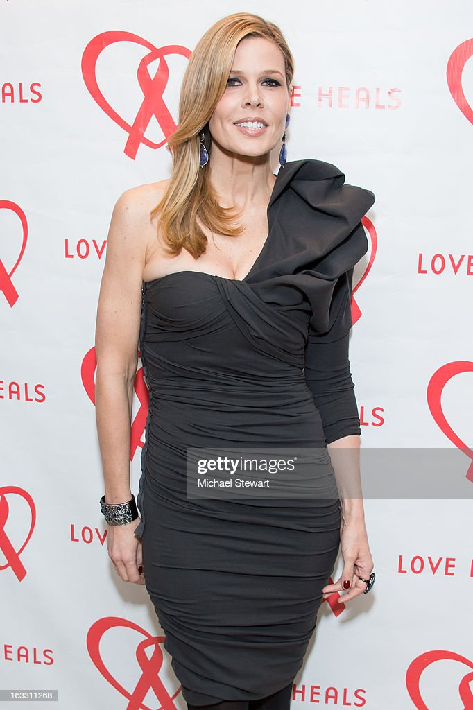 Mary Alice Stephenson attends the 2013 Gala By Love Heals at The Four Seasons Restaurant on March 7, 2013 in New York City.