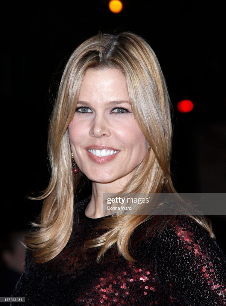 Mary Alice Stephenson attends The Museum of Modern Art Film Benefit Honoring Quentin Tarantino at MOMA on December 3, 2012 in New York City.