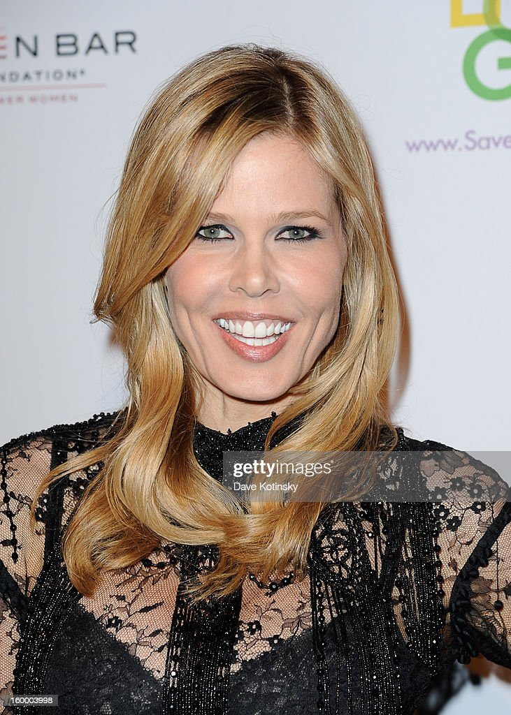 Mary Alice Stephenson attends the Vera Launch at Ambassadors River View at the United Nations on January 24, 2013 in New York City.