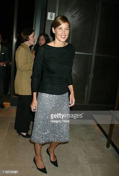 Mary Alice Stephenson during Opening of the New Bottega Veneta Store to Benefit the Baryshnikov Arts Center at Bottega Veneta Boutique in New York...