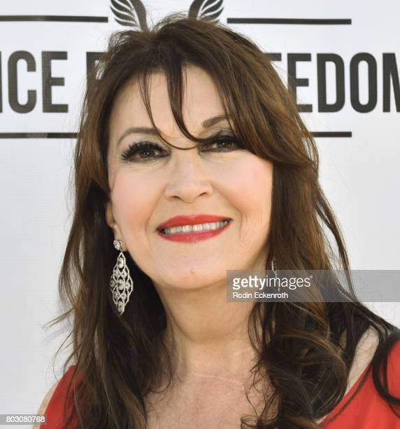 Mary Apick attends screening of 'Price For Freedom' at Laemmle Music Hall on June 28 2017 in Beverly Hills California