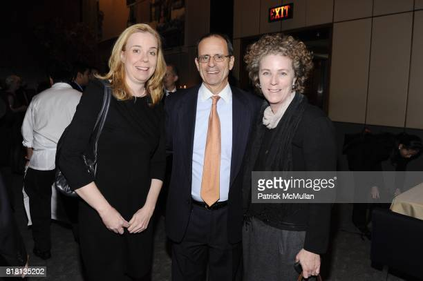 Mary Athridge Peter Tovar and Suzanne Craig attend THE NEW YORK TIMES Celebrates the Expansion of DEALBOOK at The Four Seasons Restaurant on November...