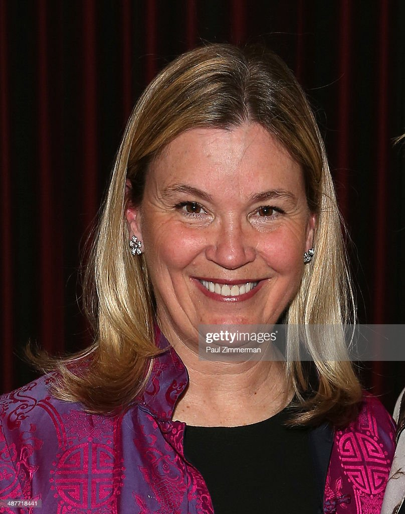 Mary Berner, President of The Association of Magazine Media attends the 2014 National Magazine Awards at The New York Marriott Marquis on May 1, 2014 in New York City.