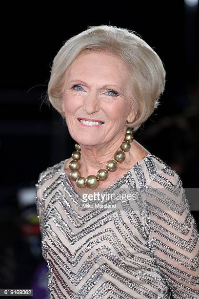 Mary berry stock photos and pictures getty images for Mary berry uk