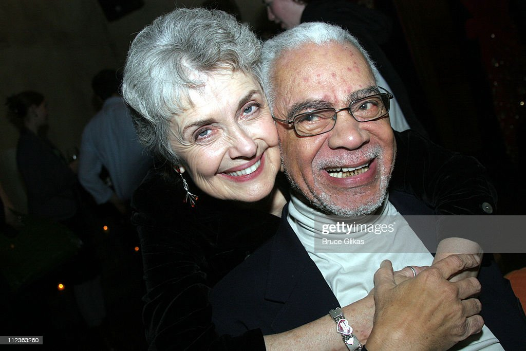 earle hyman and ron glass