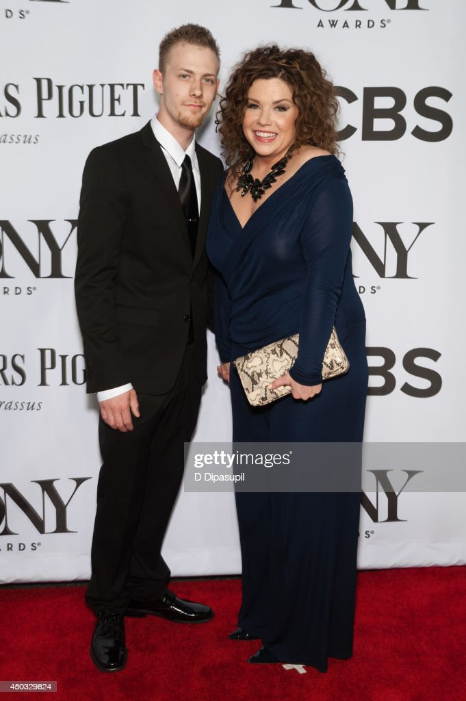 American Theatre Wing's 68th Annual Tony Awards - Arrivals