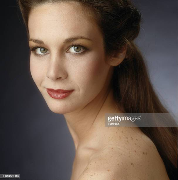 Mary Crosby Nude Photos 14
