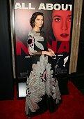 """2018 LA Film Festival - """"All About Nina"""" Premiere"""