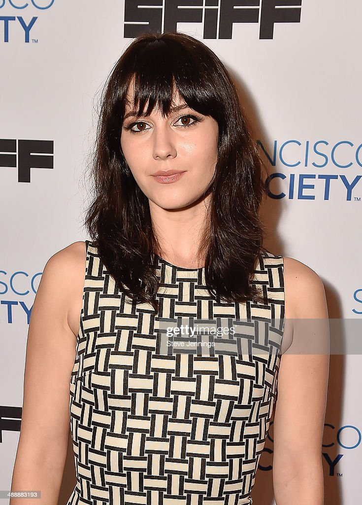<a gi-track='captionPersonalityLinkClicked' href=/galleries/search?phrase=Mary+Elizabeth+Winstead&family=editorial&specificpeople=782914 ng-click='$event.stopPropagation()'>Mary Elizabeth Winstead</a> attends the 57th San Francisco International Film Festival on closing night for the Premiere of 'Alex of Venice' at Castro Theater on May 8, 2014 in San Francisco, California.