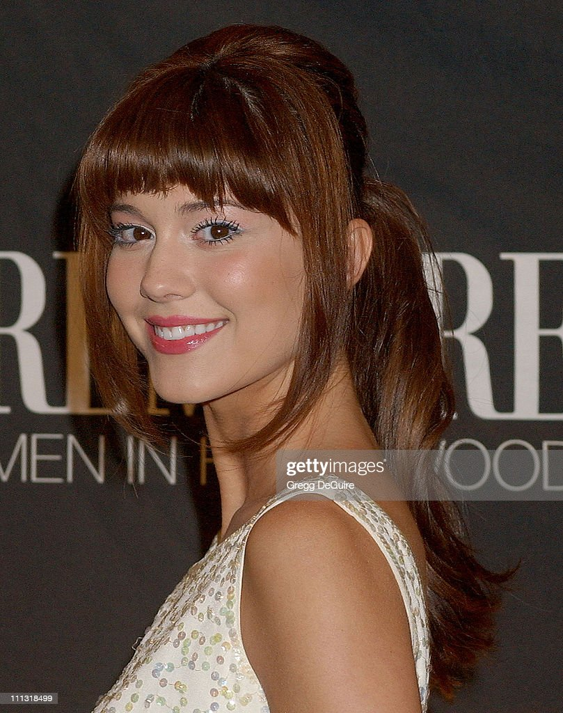 Mary Elizabeth Winstead during 13th Annual Premiere Women in Hollywood - Arrivals at Beverly Hills Hotel in Beverly Hills, California, United States.