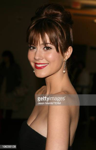 Mary Elizabeth Winstead during Los Angeles Premiere of Dimension Films' 'Black Christmas' at Mann's Chinese 6 in Hollywood California United States