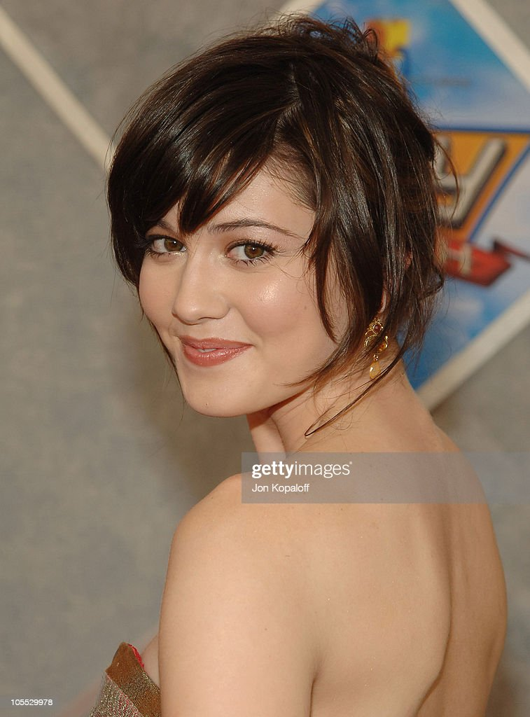 Mary Elizabeth Winstead during 'Sky High' Los Angeles Premiere - Arrivals at El Capitan in Hollywood, California, United States.