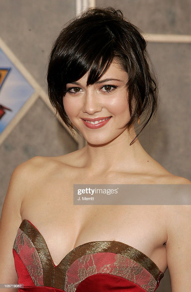 <a gi-track='captionPersonalityLinkClicked' href=/galleries/search?phrase=Mary+Elizabeth+Winstead&family=editorial&specificpeople=782914 ng-click='$event.stopPropagation()'>Mary Elizabeth Winstead</a> during 'Sky High' Los Angeles Premiere - Arrivals at El Capitan in Hollywood, California, United States.