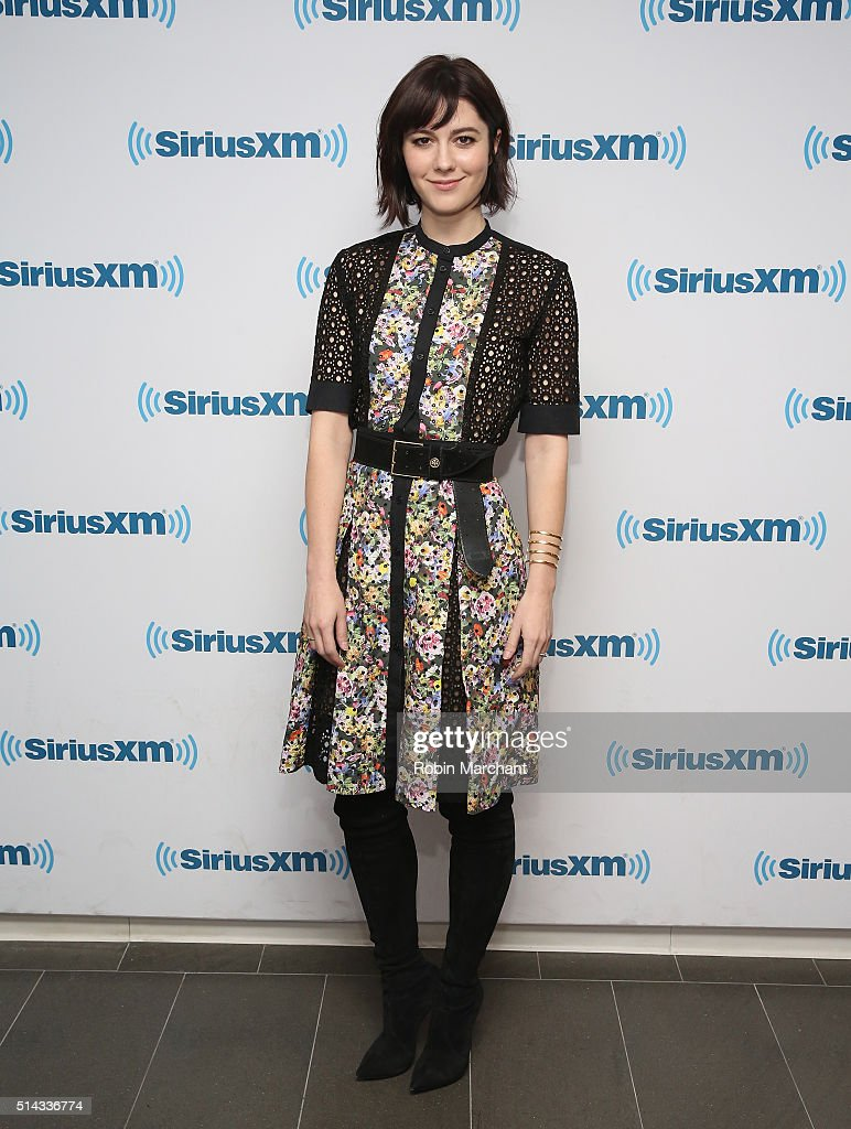 <a gi-track='captionPersonalityLinkClicked' href=/galleries/search?phrase=Mary+Elizabeth+Winstead&family=editorial&specificpeople=782914 ng-click='$event.stopPropagation()'>Mary Elizabeth Winstead</a> visits at SiriusXM Studio on March 8, 2016 in New York City.