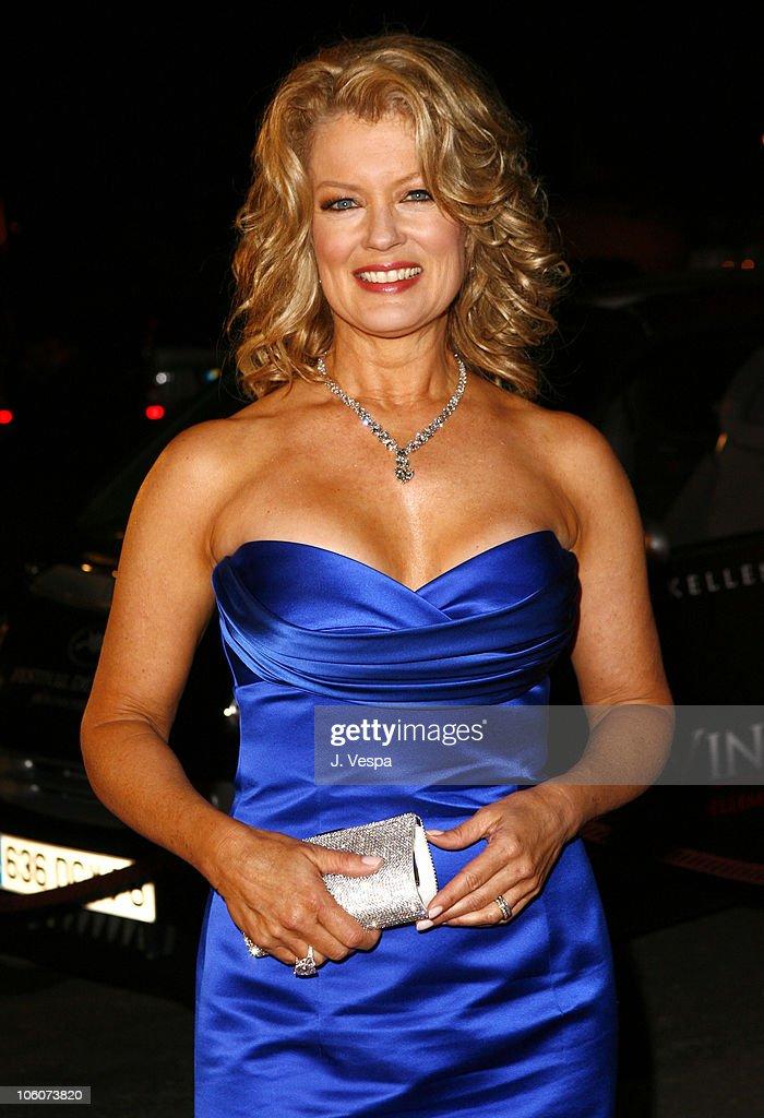 "2006 Cannes Film Festival - World Premiere of ""The Da Vinci Code"" - After Party"