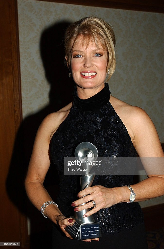 American Women in Radio & Television 27th Annual Gracie Allen Awards