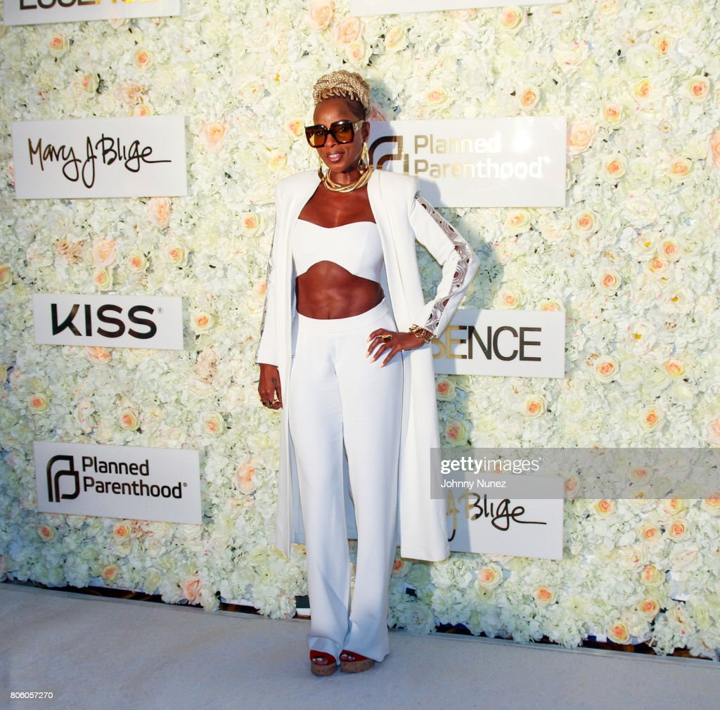 2017 Essence Festival - People And Parties - Day 3