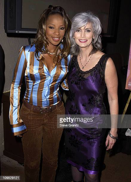 Mary J Blige Emmylou Harris join forces out at the 'Women Rock Girls Guitars' LIFETIME Television's signature concert to raise awareness and funds...